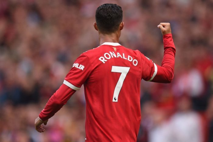 Ronaldo in Man Utd squad for UCL opener at Young Boys